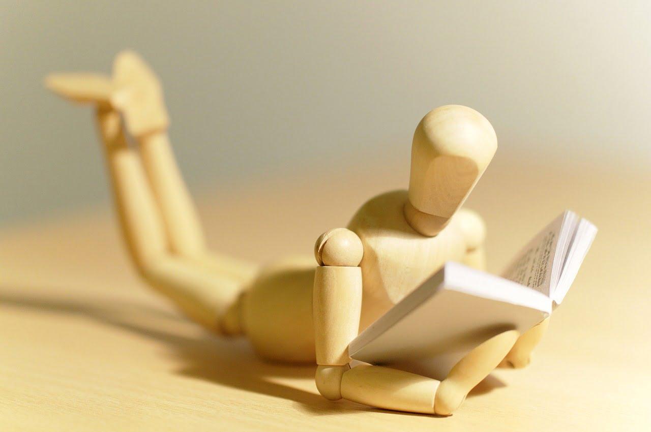 Beneficios de la lectura en la salud