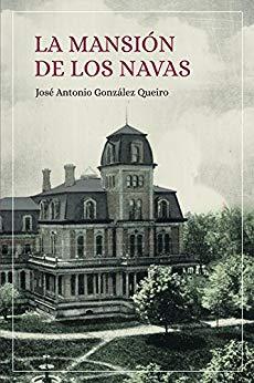 Reseña: La mansión de los Navas
