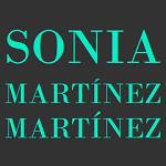 Sonia Martínez Martínez - Escritora