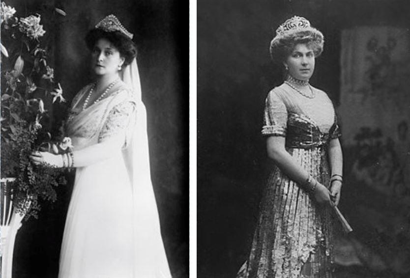 Los Romanov: los primos rusos de los Borbones