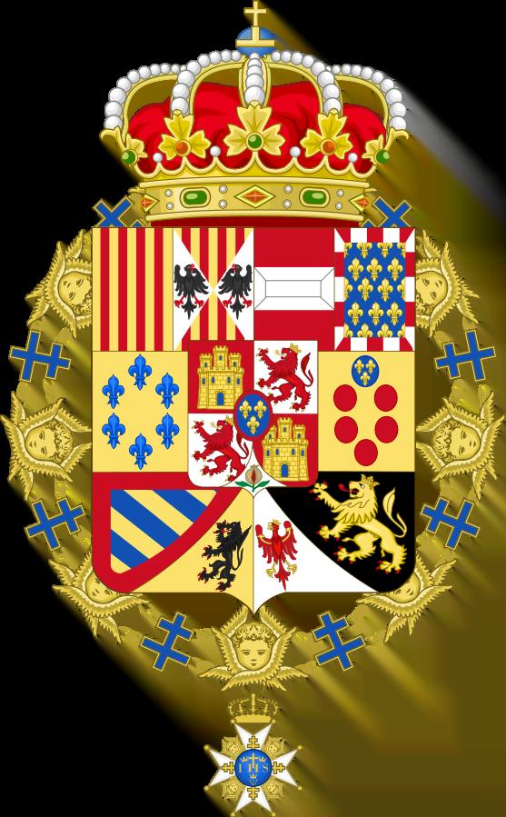 Las extravagancias del Borbón