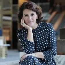 Entrevista a la escritora Ayanta Barilli.