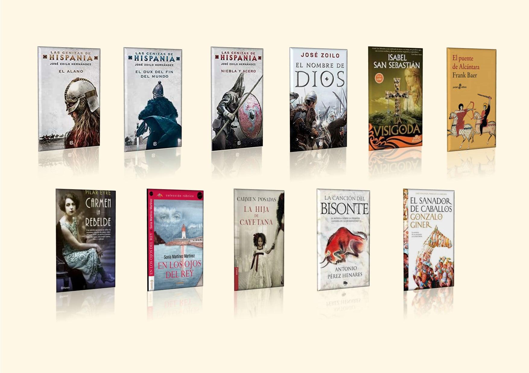 Novela histórica: ¿una necesidad?