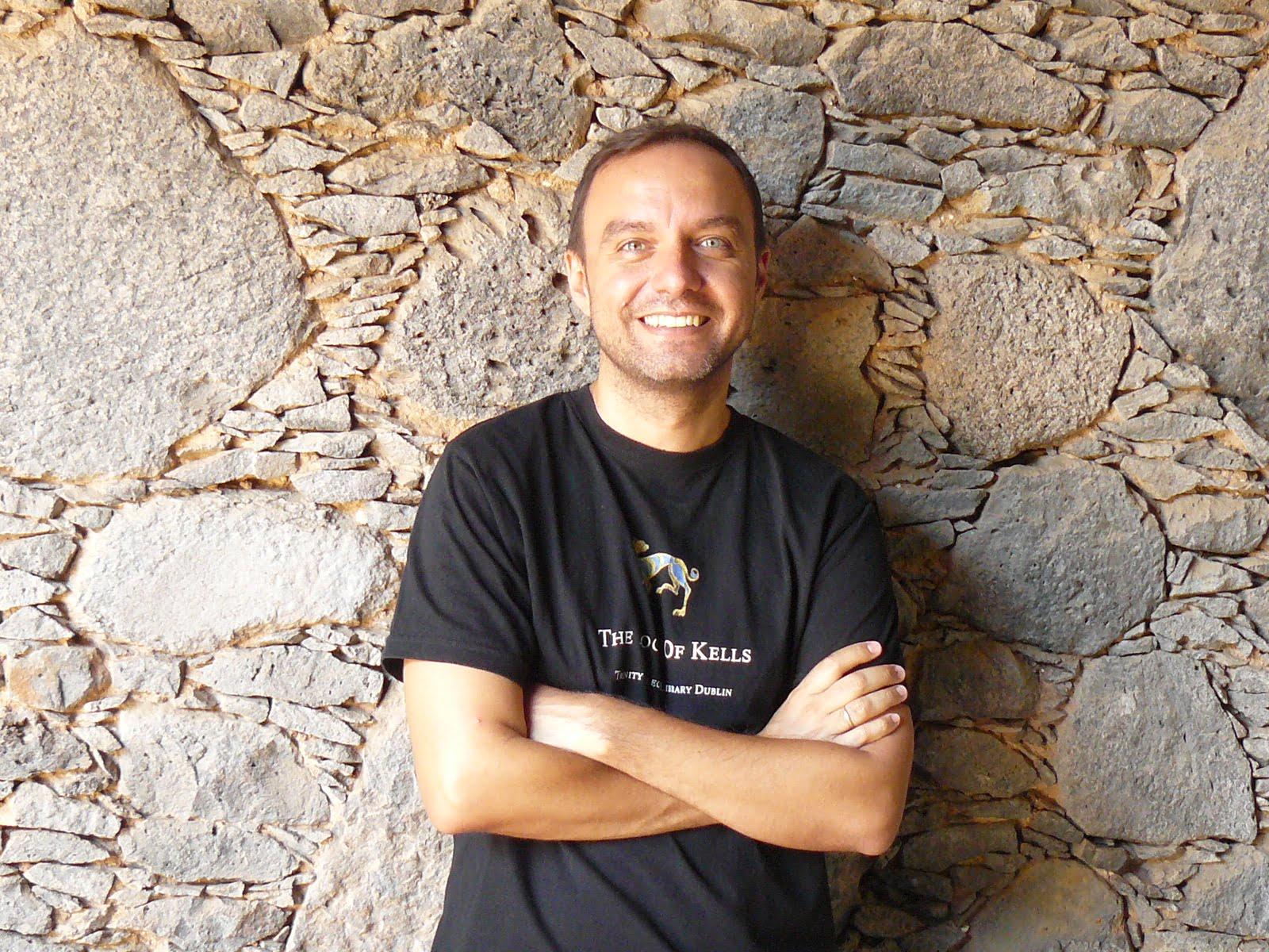 Entrevista a José Zoilo