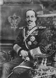 Así murió Alfonso XIII