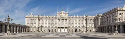 Un paseo por el Palacio Real
