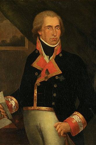 Dionisio Alcalá Galiano